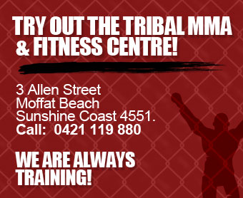 Contact Us at Tribal MMA