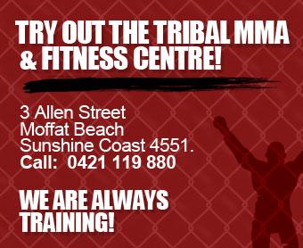 Contact Us at Tribal MMA