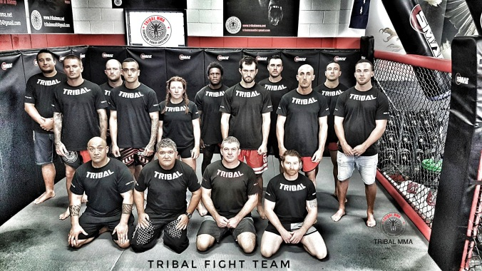 Tribal Fight Team